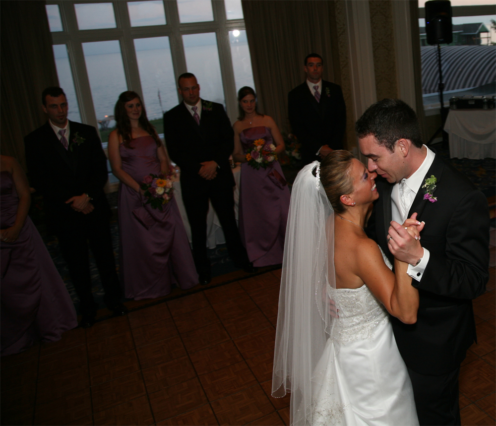 Top Ten Wedding Songs Of All Time: First Dance